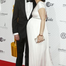 Andreas Pietschmann / Jasmin Tabatabai / Deutscher Filmpreis 2013 / Lola