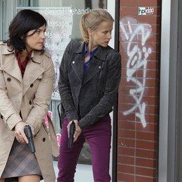 Letzte Spur Berlin (03. Staffel, 12 Folgen) / Jasmin Tabatabai / Susanne Bormann