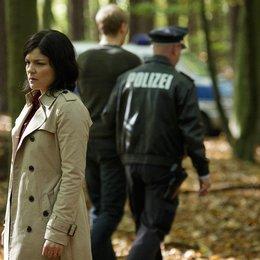 Letzte Spur Berlin (03. Staffel, 12 Folgen) / Jasmin Tabatabai / Susanne Bormann / Hans-Werner Meyer / Florian Panzner