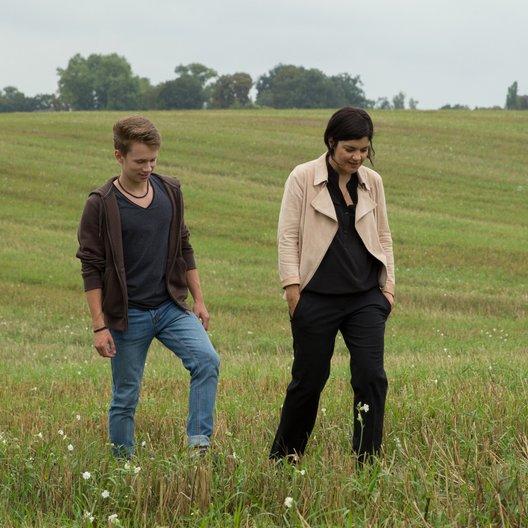 Letzte Spur Berlin (04. Staffel, 12 Folgen) / Jasmin Tabatabai / Lukas Schust