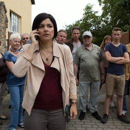 Letzte Spur Berlin (04. Staffel, 12 Folgen) / Jasmin Tabatabai