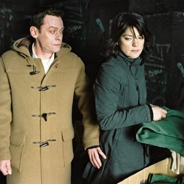 Rosa Roth: Der Tag wird kommen (ZDF) / Sylvester Groth / Jasmin Tabatabai