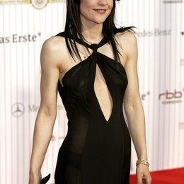 """Tabatabai, Jasmin / Deutscher Filmpreis 2006 / 56. Verleihung des Deutschen Filmpreises """"Lola"""" in Berlin"""