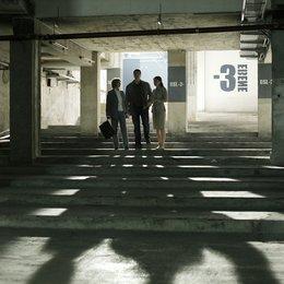 Unter Verdacht: Rückkehr (ZDF) / Senta Berger / Jasmin Tabatabai / Peter Bosch