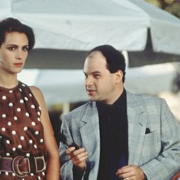 Pretty Woman / Julia Roberts / Jason Alexander Poster