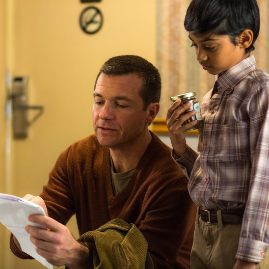 Bad Words / Jason Bateman / Rohan Chand Poster
