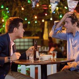 Wie ausgewechselt / Jason Bateman / Ryan Reynolds Poster
