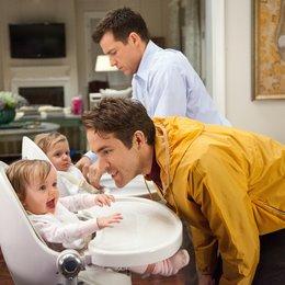 Wie ausgewechselt / Ryan Reynolds / Jason Bateman Poster