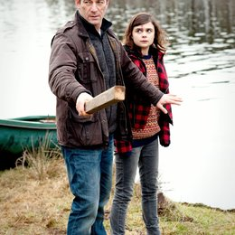 Case Histories / Jason Isaacs / Gwyneth Keyworth Poster