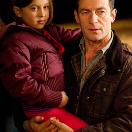 Case Histories / Jason Isaacs / Millie Innes Poster