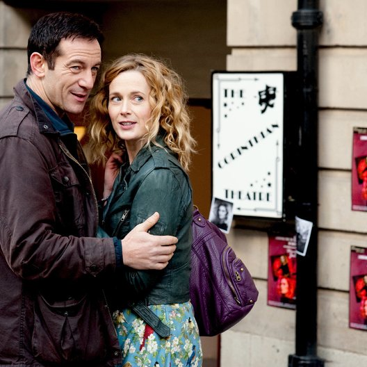Case Histories / Jason Isaacs / Natasha Little Poster