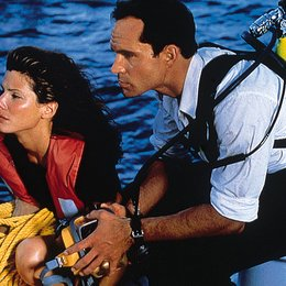 Speed 2: Cruise Control / Sandra Bullock / Jason Patric Poster