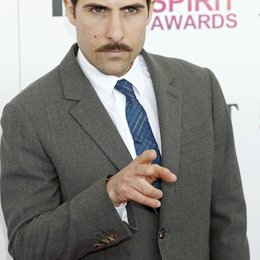 Jason Schwartzman / Film Independent Spirit Awards 2013 Poster