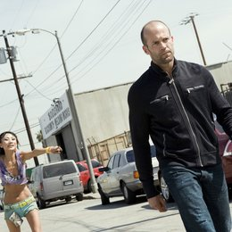 Crank 2: High Voltage / Bai Ling / Jason Statham Poster