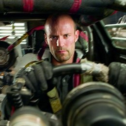 Death Race / Jason Statham Poster