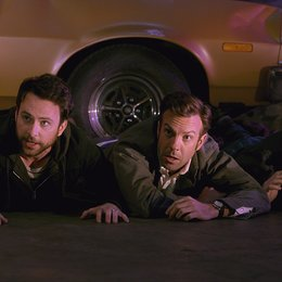Kill the Boss 2 / Charlie Day / Jason Sudeikis / Jason Bateman