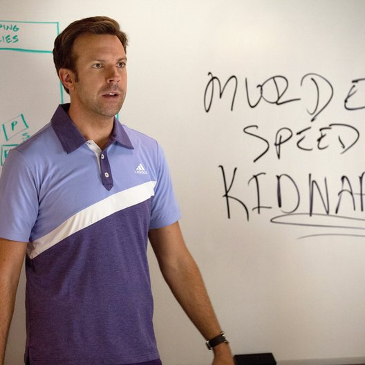 Kill the Boss 2 / Jason Sudeikis