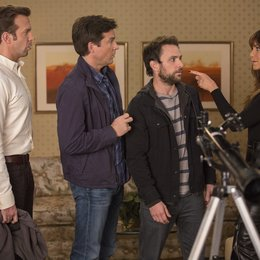 Kill the Boss 2 / Jason Sudeikis / Jason Bateman / Charlie Day / Jennifer Aniston