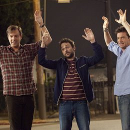 Kill the Boss / Horrible Bosses / Jason Sudeikis / Charlie Day / Jason Bateman