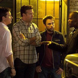 Kill the Boss / Jason Bateman / Jason Sudeikis / Charlie Day / Jamie Foxx