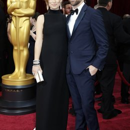 Olivia Wilde / Jason Sudeikis / 86th Academy Awards 2014 / Oscar 2014