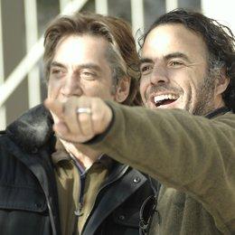 Biutiful / Javier Bardem / Alejandro González Iñárritu / Set Poster