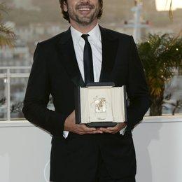 Javier Bardem / 63. Filmfestival Cannes 2010 Poster