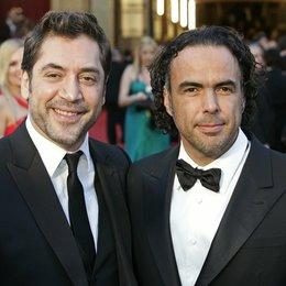 Javier Bardem / Alejandro González Iñárritu / 83rd Annual Academy Awards - Oscars / Oscarverleihung 2011 Poster