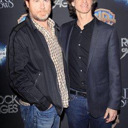 Henchy, Chris / Roach, Jay / CinemaCon 2012, Las Vegas