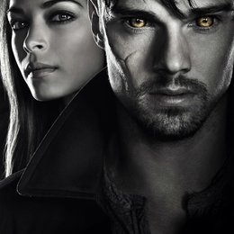 Beauty and the Beast / Kristin Kreuk / Jay Ryan Poster