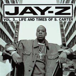"Jay-Z (""Vol.3 ... The Life and Times of S. Carter"") Poster"