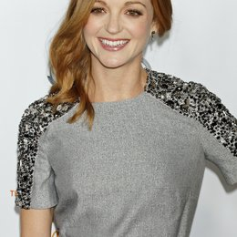Jayma Mays / Trevor Live - The Trevor Project / Trevor Hero Award Poster