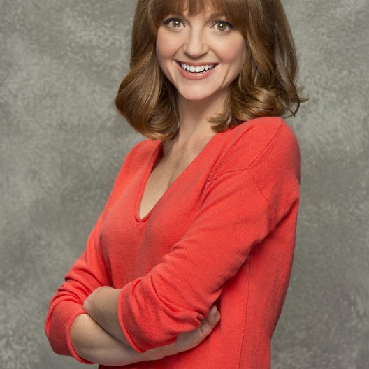 Millers, The / Jayma Mays Poster