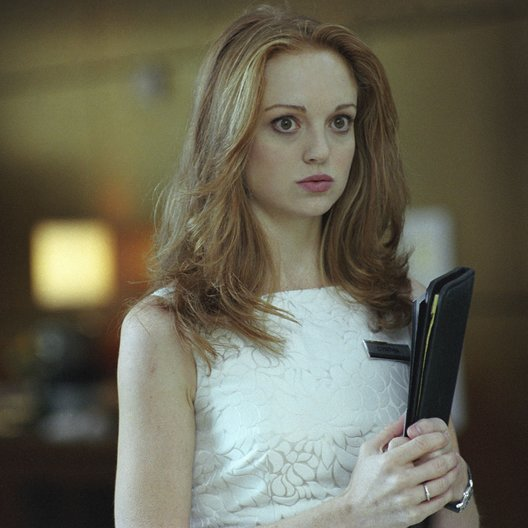 Red Eye / Jayma Mays Poster