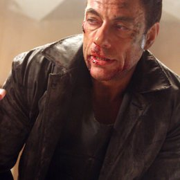 Shepherd, The / Jean-Claude van Damme Poster