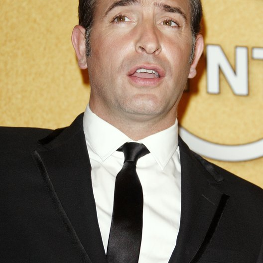 Jean DuJardin / 18th annual Screen Actor Guild Awards / SAG Award 2011 Poster