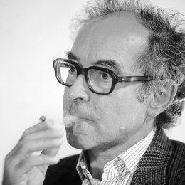 Godard, Jean-Luc / Jean-Luc Godard Poster