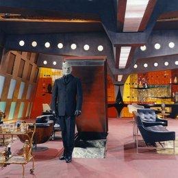 Fantomas gegen Interpol / Jean Marais / Fantomas Trilogie Poster