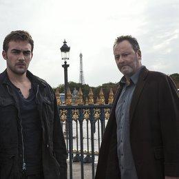 Cop - Crime Scene Paris, The / The Cop - Crime Scene Paris (1. Staffel, 8 Folgen) / Jean Reno / Tom Austen Poster