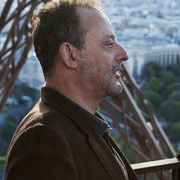 Cop - Crime Scene Paris, The / The Cop - Crime Scene Paris (1. Staffel, 8 Folgen) / Jean Reno Poster