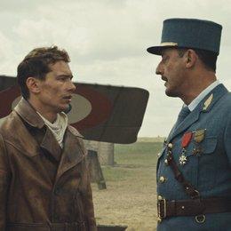 Flyboys - Helden der Lüfte / Jean Reno Poster
