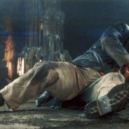Imperium der Wölfe, Das / Jean Reno Poster