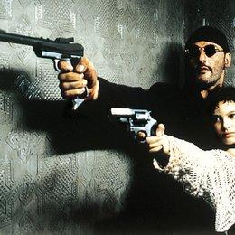 Leon - der Profi / Léon - Der Profi / Jean Reno / Natalie Portman Poster
