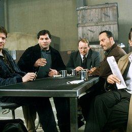 Ronin / Sean Bean / Skipp Suddith / Stellan Skarsgard / Jean Reno / Robert De Niro Poster