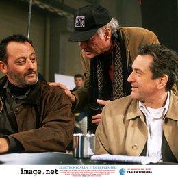 Ronin / Set / Jean Reno / John Frankenheimer / Robert De Niro Poster