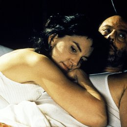 Rosannas letzter Wille / Jean Reno / Mercedes Ruehl Poster