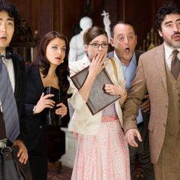 rosarote Panther 2, Der / Pink Panther 2 / Yuki Matsuzaki / Aishwarya Rai / Emily Mortimer / Jean Reno / Alfred Molina Poster