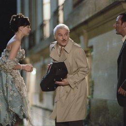 rosarote Panther, Der / Emily Mortimer / Steve Martin / Jean Reno Poster