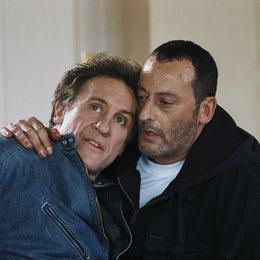 Ruby & Quentin - Der Killer und die Klette / Gérard Depardieu / Jean Reno Poster