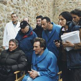 Ruby & Quentin - Der Killer und die Klette / Gérard Depardieu Poster